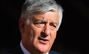 Football Association not 'institutionally racist', says chairman David Bernstein
