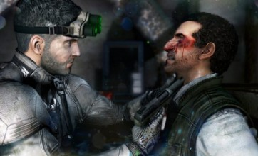 Tom Hardy to play Sam Fisher in Splinter Cell film