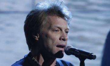 Jon Bon Jovi's daughter Stephanie Rose Bongiovi on drug charge