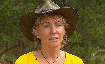 I'm A Celebrity's Nadine Dorries admits to dabbling with Botox