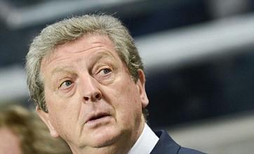 Roy Hodgson optimistic about England future despite Sweden defeat