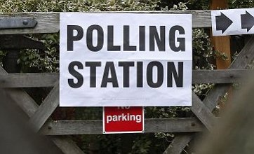 Polling station in Newport reports no voters turned up at all in PCC election