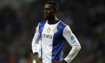Porto star Jackson Martinez 'pleased with Chelsea interest'