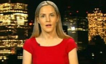 Louise Mensch takes blame for Tory party defeat in Corby by-election