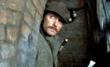 Jude Law confirms Sherlock Holmes 3 but says start date has not been set