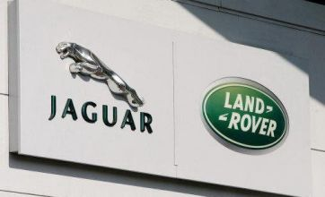 UK luxury car giant Jaguar Land Rover to open factory in China