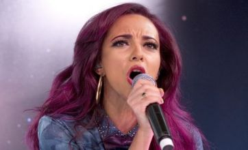 Little Mix's Jade Thirlwall 'cheated on boyfriend with X Factor contestant'