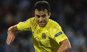 Giuseppe Rossi 'lined up as cut-price option for Liverpool'