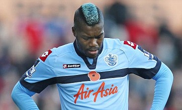 Djibril Cisse offers to confront angry QPR fan over Twitter abuse