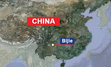 China: Five children found dead in bin after lighting fire to escape cold