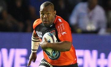 Steffon Armitage hopeful of England U-turn on overseas players policy
