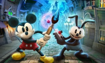 Epic Mickey: The Power Of 2 review – epic fail