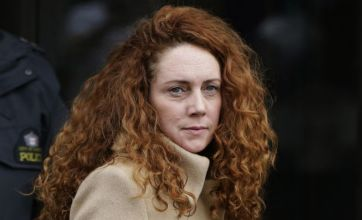 Andy Coulson and Rebekah Brooks charged over corrupt payments
