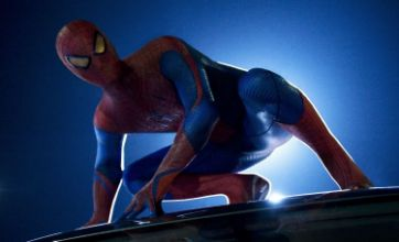 Sam Claflin and Eddie Redmayne fight it out for Spider-Man 2 role?
