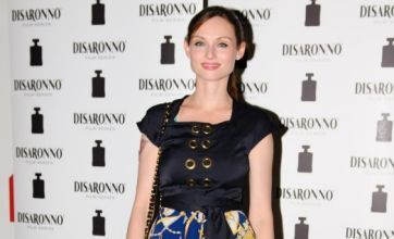 Sophie Ellis-Bextor: Dave Grohl from the Foo Fighters told me he's a fan