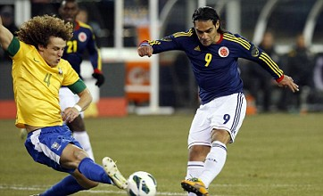 Manchester City 'open talks with Atletico Madrid over Falcao deal'