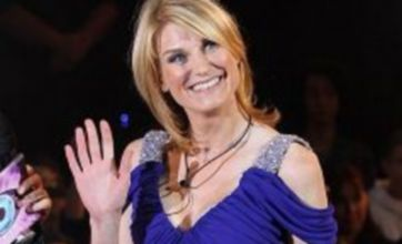 Sally Bercow Twitter account deleted after apparent hack