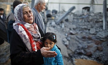 Gaza ceasefire delayed as Israel 'fails to respond'