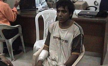 Mumbai gunman executed for role in 2008 terror attacks