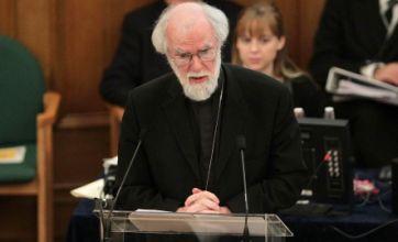 Rowan Williams: Church of England has lost credibility over women bishops veto