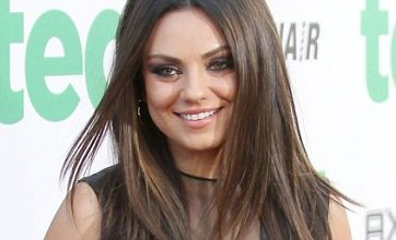 Mila Kunis: Fifty Shades of Grey role would be fun and different