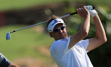 Prickly Ian Poulter rejects mindless mental help