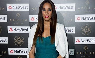 Leona Lewis: Most people think I'm quiet but I can be fiery