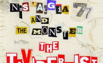 Nostalgia 77 and The Monster's The Taxidermist is super-cool jazz