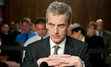 Doctor Who: 5 reasons why Peter Capaldi would make a great Doctor
