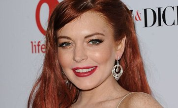 Lindsay Lohan blames drinking on 'loneliness' and 'toxic' romance