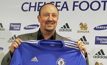 Rafael Benitez insists Roman Abramovich will be a better boss than Liverpool duo
