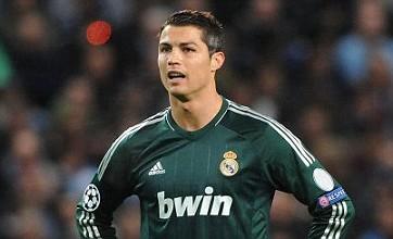 Paris St Germain 'considering £100m Cristiano Ronaldo bid'
