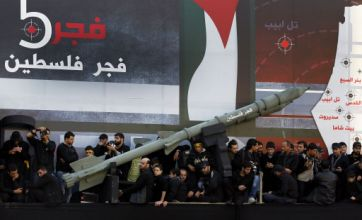 Hezbollah vows to send missiles into the heart of Israel