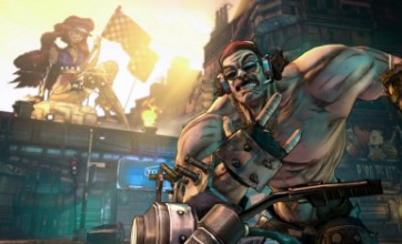 Mister Torgue's Campaign Of Carnage review – pretty badass