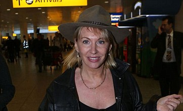 Nadine Dorries branded a 'MILF' by I'm A Celebrity's Ant and Dec