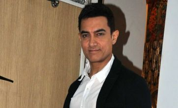 Aamir Khan: I pick films because I have a responsibility to my audience