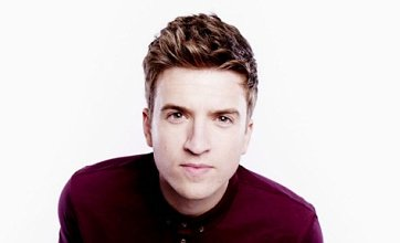 Greg James to broadcast Radio 1 show from Helmand Province