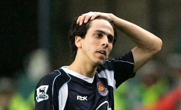 Yossi Benayoun 'embarrassed' by vile West Ham chants during Spurs game