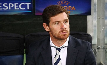 Andre Villas-Boas condemns 'stupid' West Ham fans after vile chanting