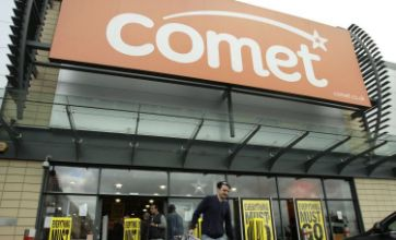 Taxpayers face £24m bill for Comet redundancies