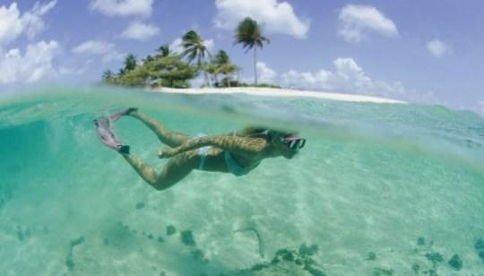 Caribbean, Grenada