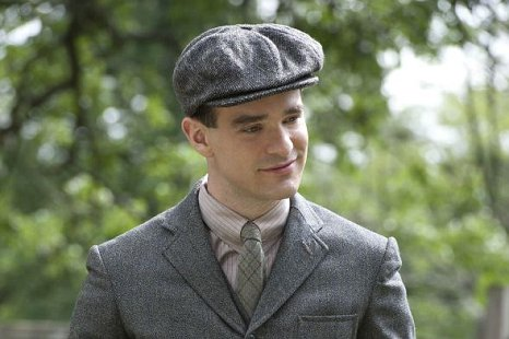 Charlie Cox in Boardwalk Empire