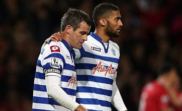 Harry Redknapp can save us from the drop, says QPR star Ryan Nelsen
