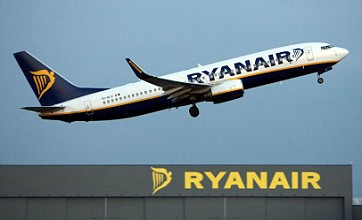 Ryanair will start aggressive promotions after warning profits may miss forecasts