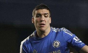 Oriol Romeu urges Chelsea team-mates to ignore Rafa Benitez boos