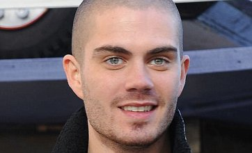 Max George: 'What can I say? I'm a good s**g'