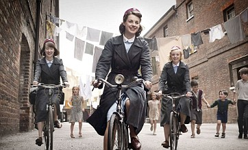 Call The Midwife to return early next year with eight episode run