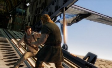 Uncharted's Nathan Drake: hero or villain? – Reader's Feature