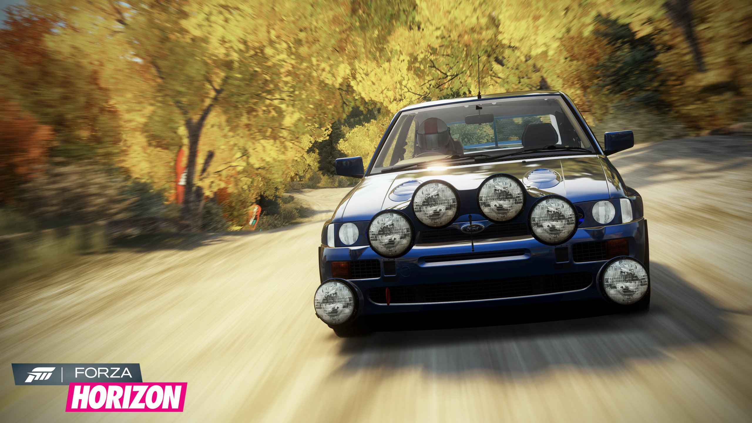 Forza Horizon Rally Expansion Pack review – dirt cheap?