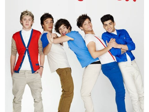 One Direction are officially Britain's favourite pin-ups as they break celebrity calendar record